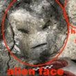 В древней пещере обнаружили лицо инопланетянина