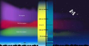 Две новые миссии NASA объединяются для исследования ионосферы Земли