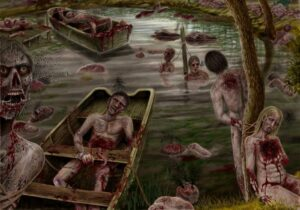 Самые чудовищные пытки древнего мира