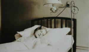 Сонная болезнь - странный недуг в истории медицины