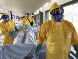 Вирус Эбола