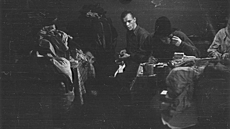 Таинственный труп обнаружен на фото группы Дятлова