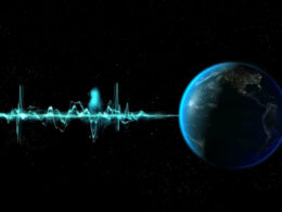 Инопланетные сигналы