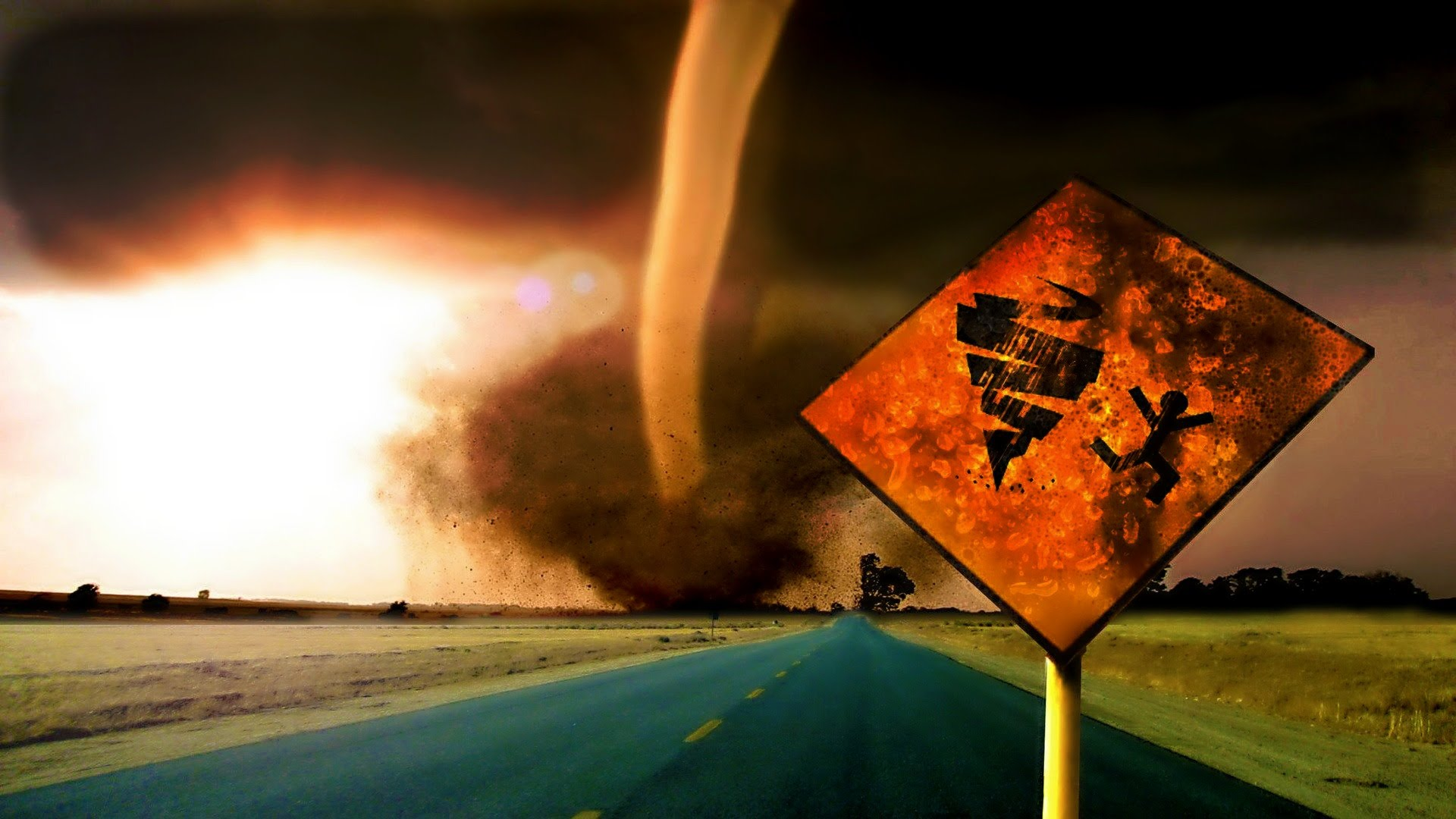 Люди будут уничтожены: по всей Земле начинается природный Апокалипсис
