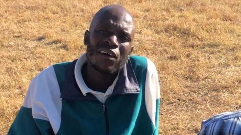 В Африке поймали настоящего вампира: мужчина пил кровь убитой женщины