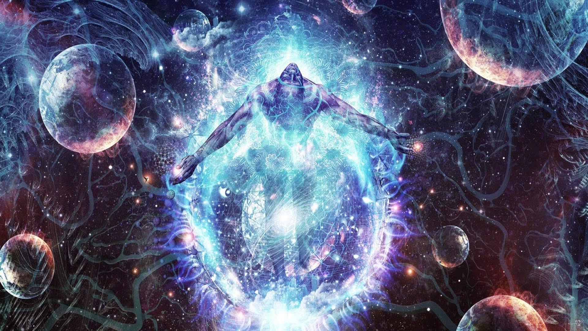 Во Вселенной астрономы нашли непрозрачный кусок, который не вписывается в «логику» космоса