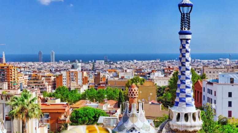 Продажа всей недвижимости испании