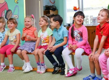 Частный детский сад в Краснодаре