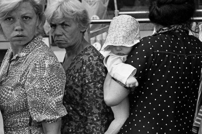 За эти честные фото в СССР людей выгоняли с работы