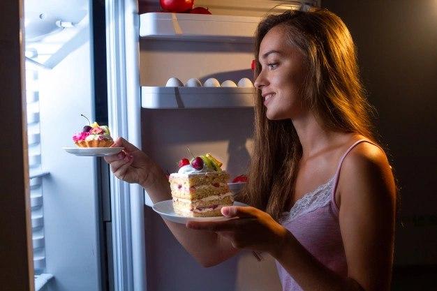 Как не срываться на еду вечером: способ работает у всех