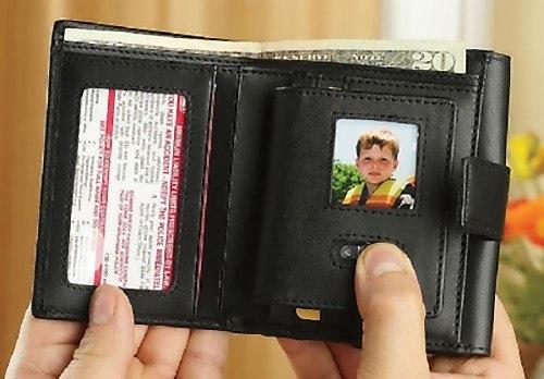 Покладите это фото в кошелек и увидите, что произойдет через месяц