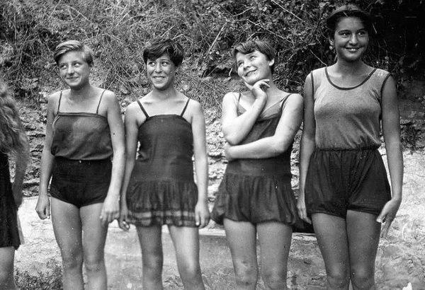 Гаремы в СССР: факты от которых покраснеют ваши бабушки