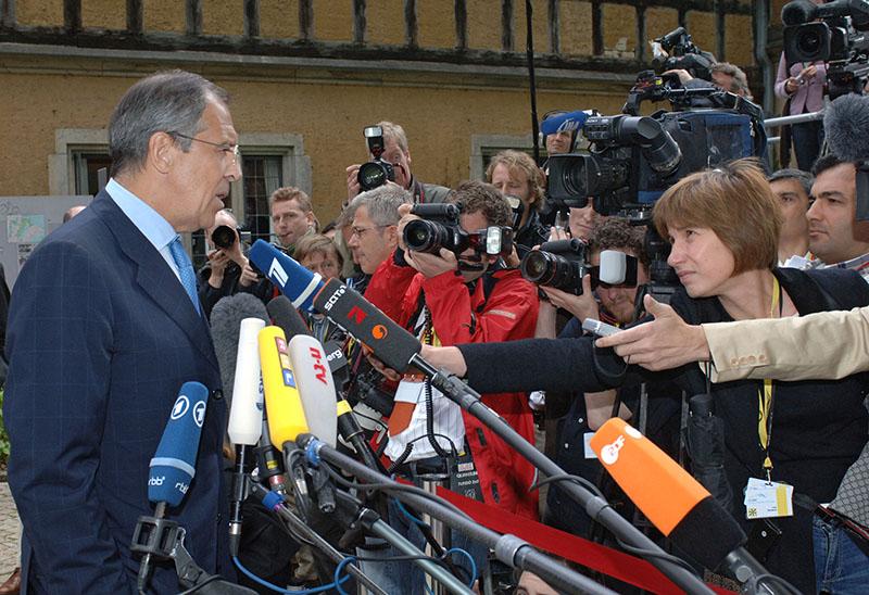 Интересные факты про Сергея Лаврова которые точно нигде не афишировали
