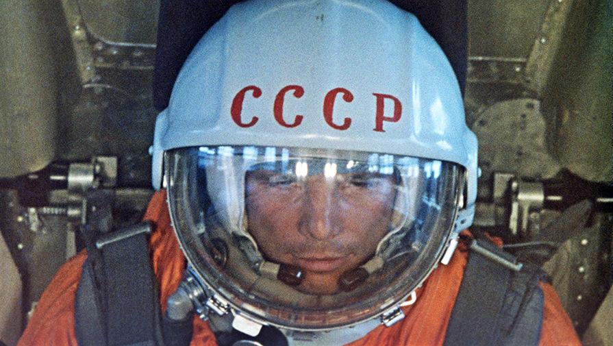 Темное прошлое Гагарина, которое в СССР тщательно подчистили