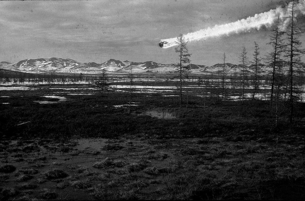 Засекреченные архивы СССР: как Союз проиграл войну с НЛО