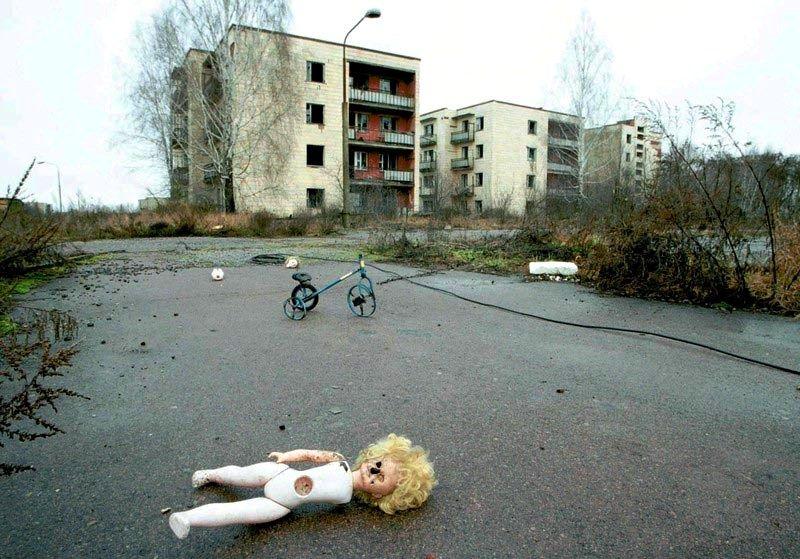 Что на самом деле произошло в Чернобыле, люди не должны были этого узнать