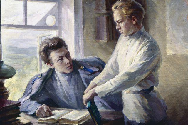 Все было не так: за что казнили брата Ленина на самом деле