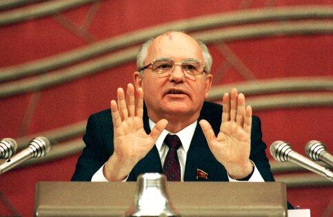 Дорогой президент: какую пенсию платит Россия Михаилу Горбачеву