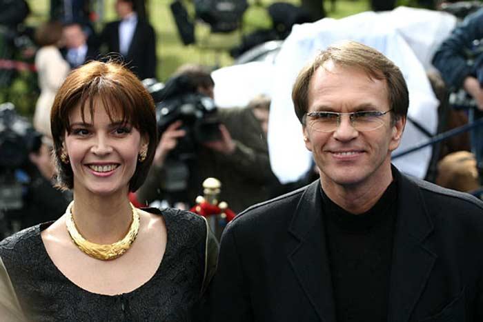 «Пошлая связь»: Гуськов рассказал правду про брак с Вележевой