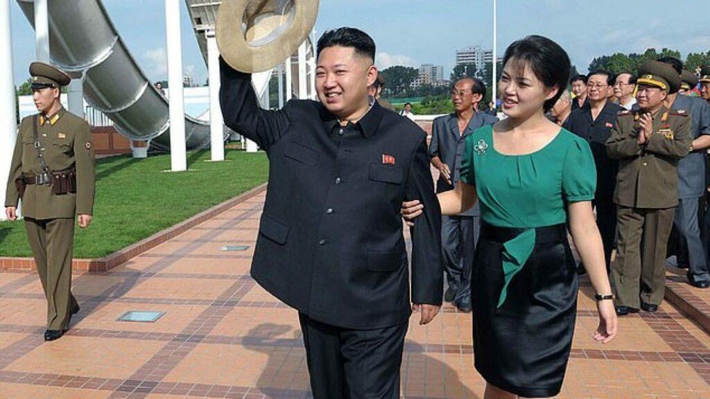 Как «отряд удовольствия» Ким Чен Ына охраняет сон вождя