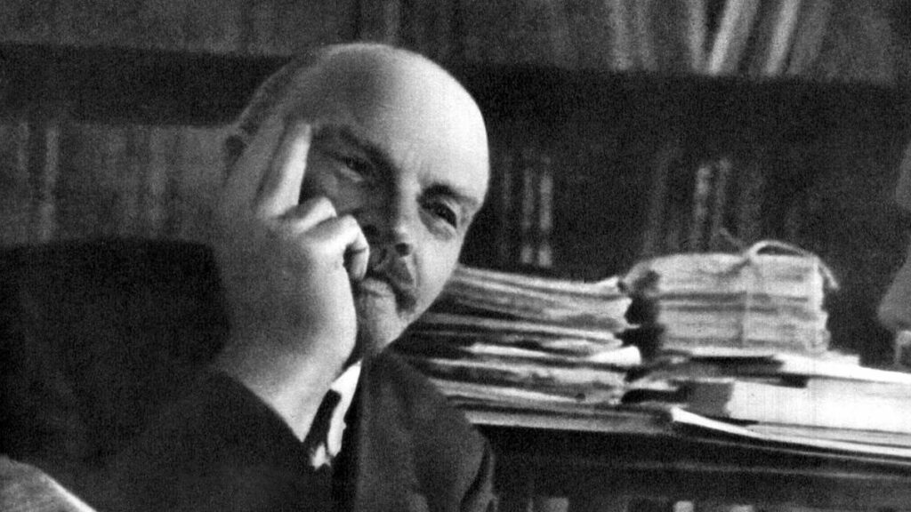 От чего на самом деле умер Ленин: это и сейчас запрещают рассказывать