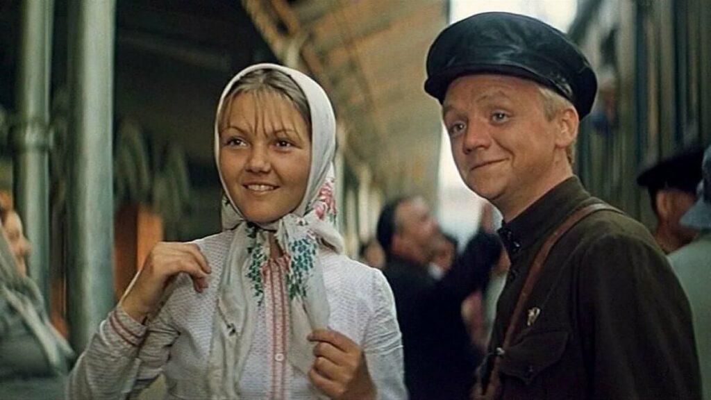 Как жизнь наказала актеров «Электроника», «Гостьи из будущего» и других фильмов СССР