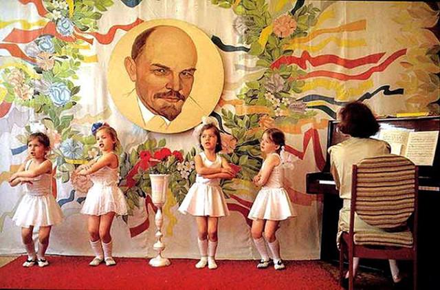 Сейчас за это стыдно: что на самом деле происходило в садах СССР
