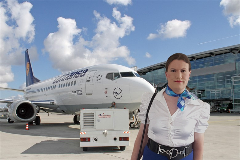 Только не хлопайте: нескромные секреты, которые стюардессы никому не рассказывают