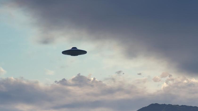 Тайна киргизкого НЛО, которое упало в горах Тянь-Шаня в 1991 году