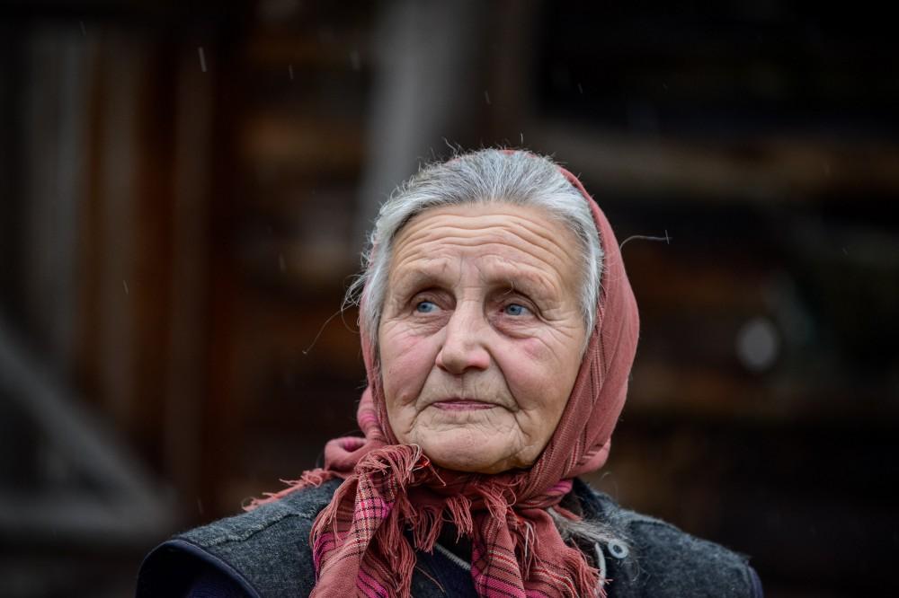 Как милая сербская бабушка оказалась зверской серийной убийцей