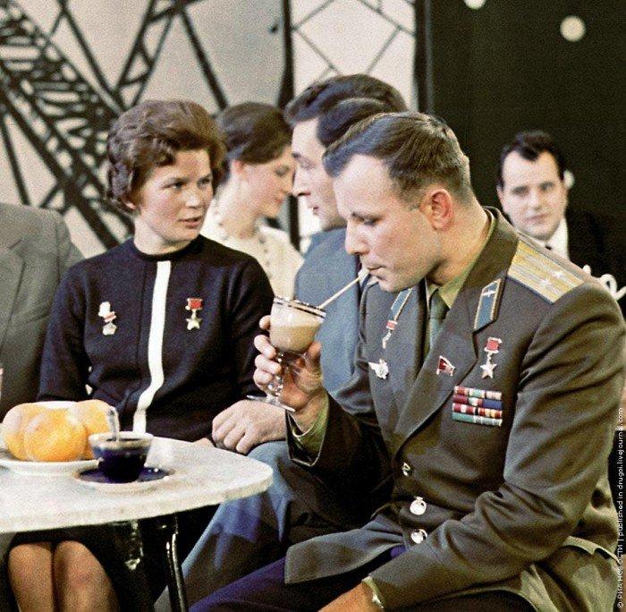 Неизвестная судьба брата и сестры Гагарина: что с ними сделали в Германии