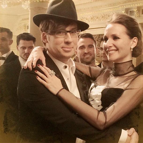 Тайные женщины Галкина: сколько у него их было до Пугачевой