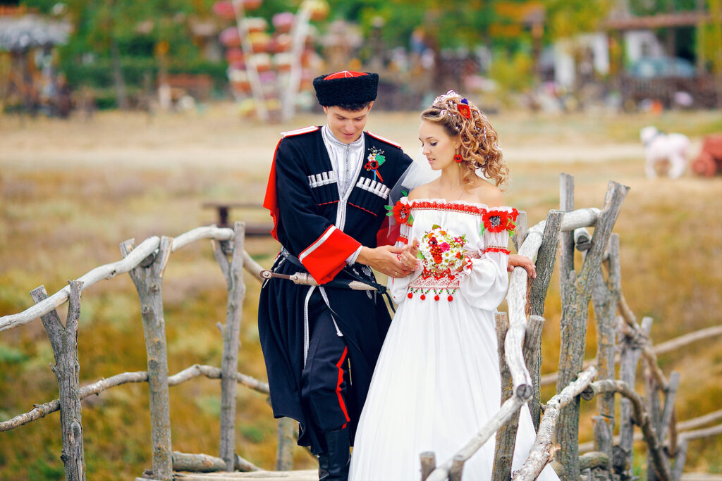 Почему после первой брачной ночи казаков приходилось возвращать к жизни