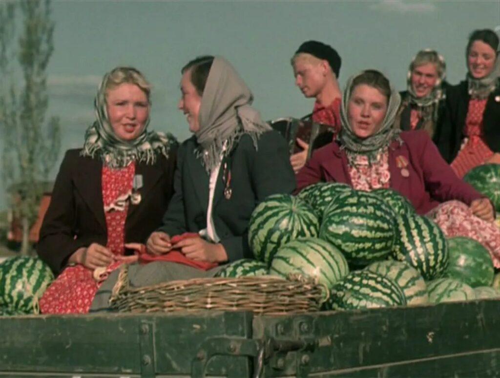 Что не так было с фильмом «Кубанские казаки» и почему Хрущев его запретил