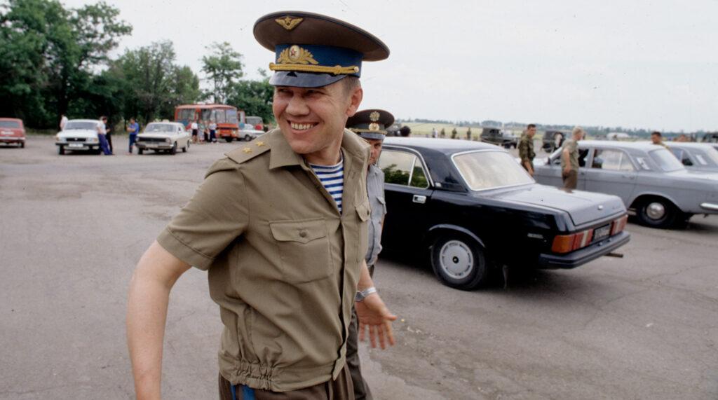 Тайна гибели генерала Лебедя: осужденный по делу заговорил
