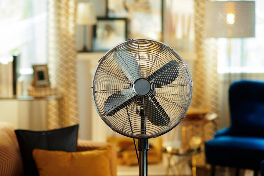 Эти способы помогут выжить в жару, даже если у вас нет кондиционера