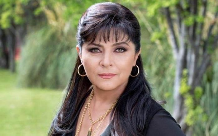 Звезда сериала «Просто Мария» Виктория Руффо: как время изменило ее жизнь и внешность