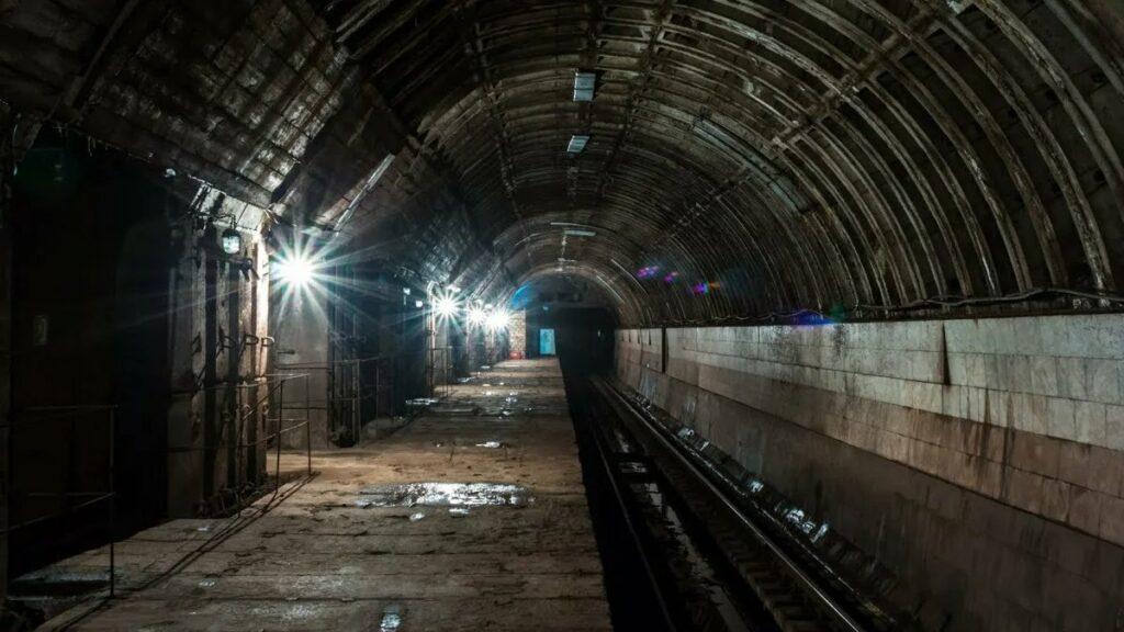 Ужасы московского метро: что там происходит, когда никто не видит