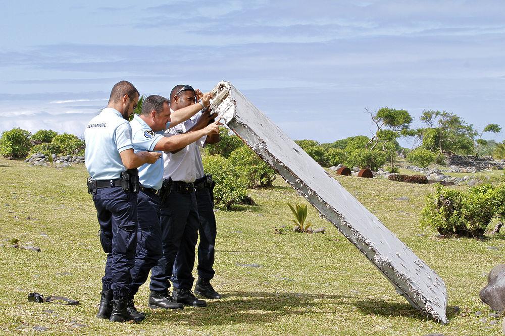 Куда исчез рейс RG-967: самая загадочная пропажа самолета в истории