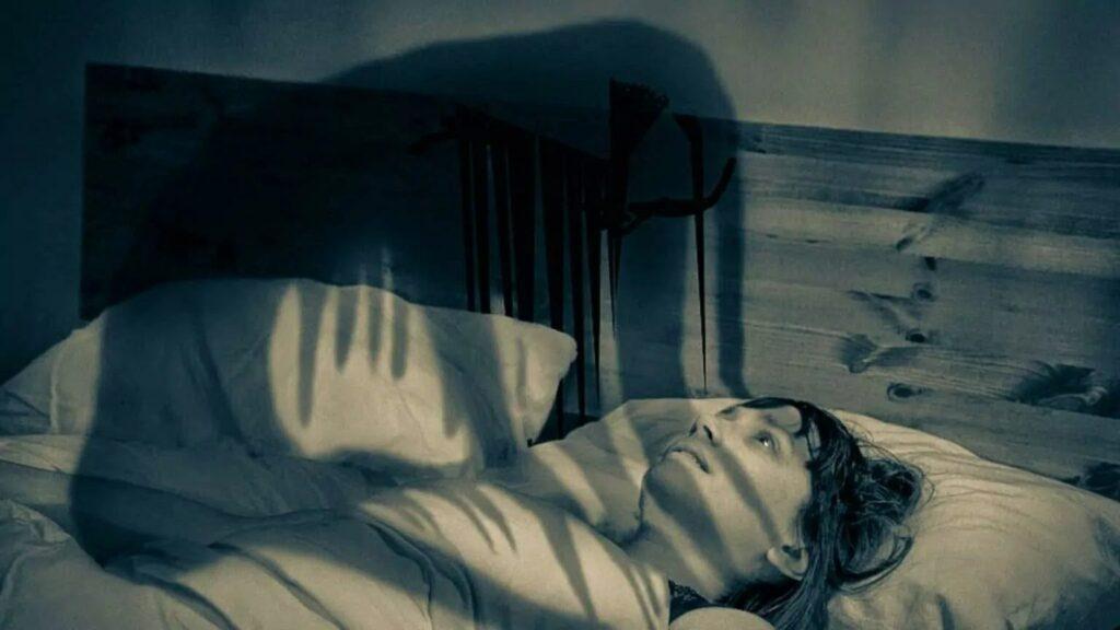 Какие сны начинают снится человеку за неделю до смерти