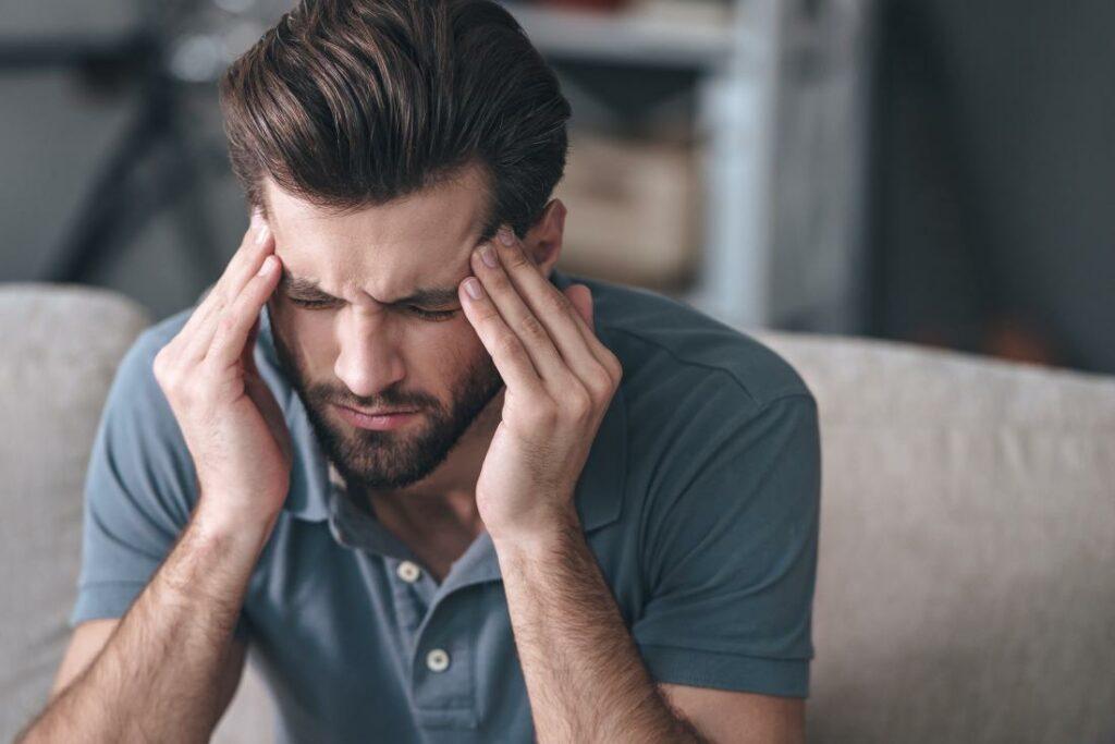 Секретные способы помогут избавиться от любой головной боли без таблеток