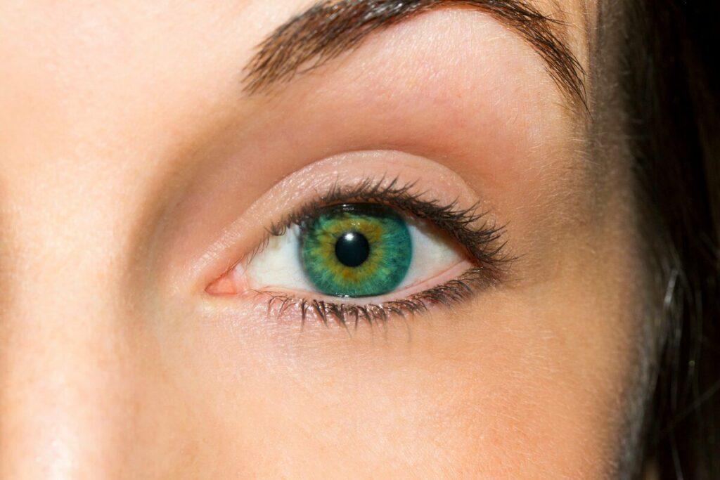 Тайная особенность людей с зелеными глазами о которой стоит знать