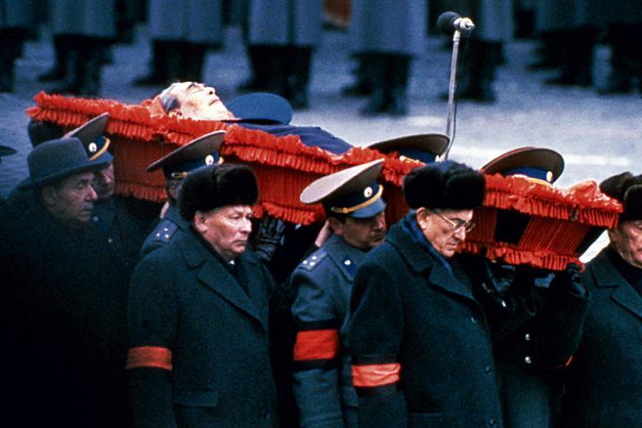 Тайна смерти Брежнева, которую не озвучивали никогда