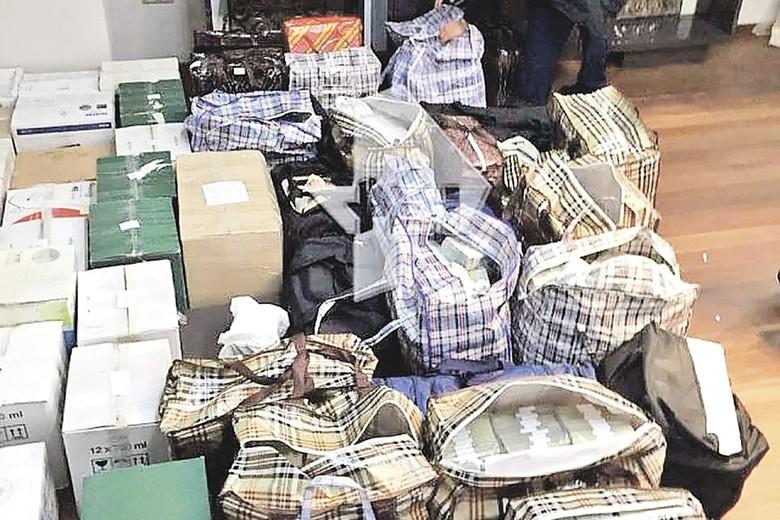 Куда деваются наворованные миллионы, часы и авто чиновников-взяточников?