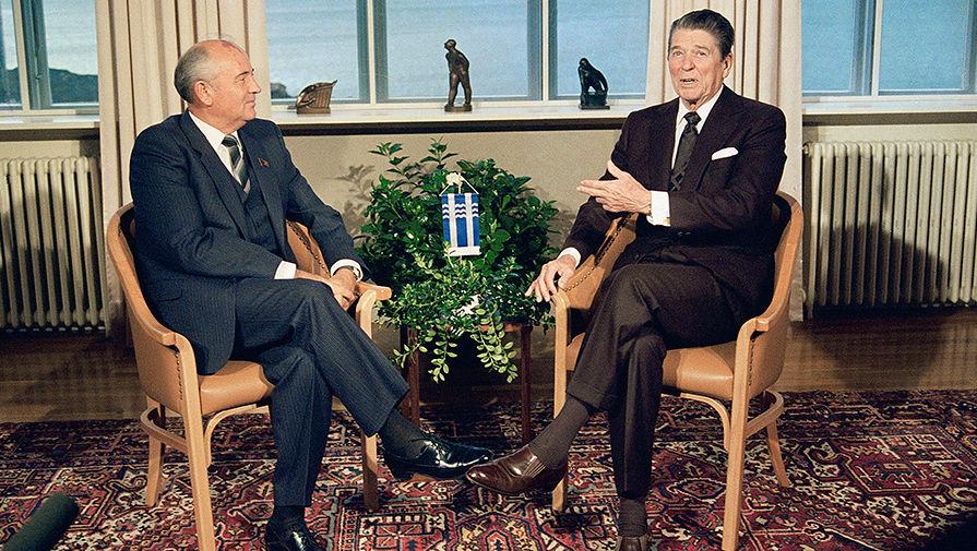 Тайные разрушители СССР, которые привели к власти Горбачева