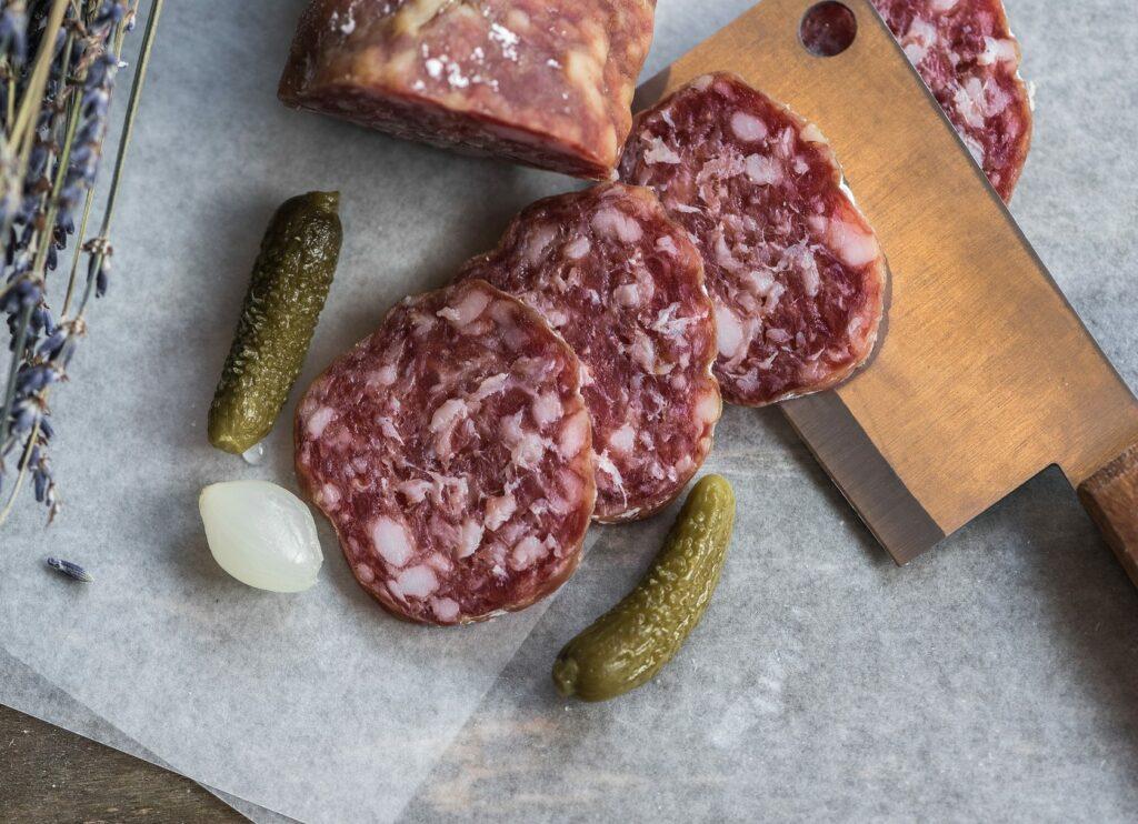 Врачи обнаружили самую вредную колбасу для здоровья