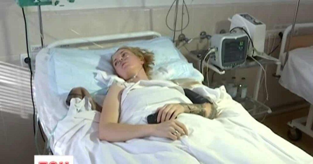 Что сейчас происходит с Машей Кончаловской после 8-летней комы
