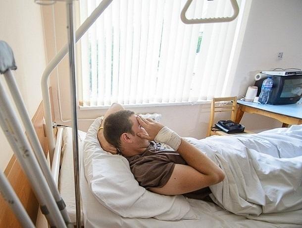 Необычный симптом может быть сигналом опасной болезни