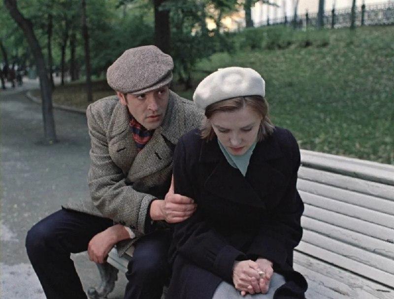 Нестыковки в «Москва слезам не верит» на которые 97% людей не обратили внимания