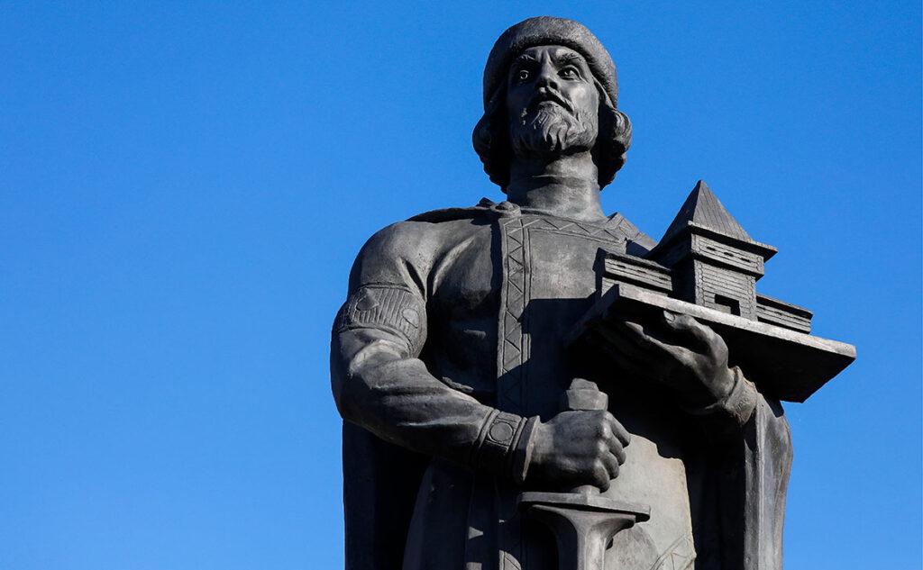Почему вскрытие могилы Ярослава Мудрого испугало украинских ученых
